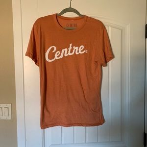 Centre T- Shirt